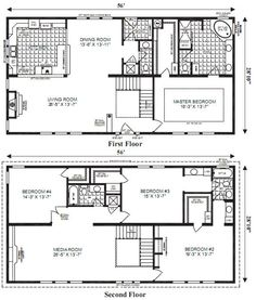 clayton homes lakeshore model | home design ideas o_o | pinterest
