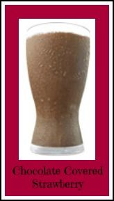 Chocolate Covered Strawberry. Get the Shakeology for your recipe here: http://santofitlife.com/shakeology/ #health #fitness #Recipe
