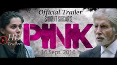 Pink Movie 2016 Trailer, Release on 16 September 2016 | Eid Movie 2016 |...