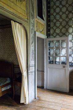 Les Charmettes, maison de J.J. Rousseau et de Mme de Warens, Chambéry (Savoie, France) | by Denis Trente-Huittessan