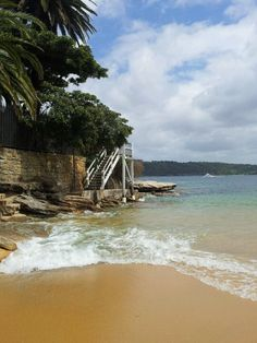 Camp Cove, Watson's Bay, Sydney, NSW, Australia