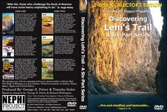 Discovering Lehi's Trail - A Six-Part Series - DVD