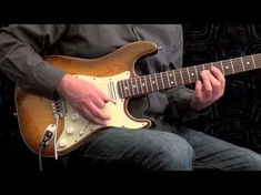 Easy Blues #1 - Blues Solo for Beginners - YouTube