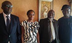 Nigeria: ComTech Minister: Buhari will decide on MTN fine