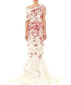 50 Outrageously Opulent Wedding Dresses For The Bride Who Has Everything...Giambattista Valli Couture...$19,808.00