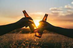 Kostenloses Foto: Prost, Getränke, Alkohol Zu Trinken - Kostenloses Bild auf Pixabay - 839865