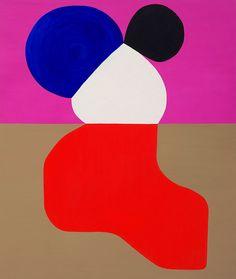© Stephen Ormandy ~ Geisha ~ 2013 oil on linen at Olsen Irwin Gallery Sydney Australia
