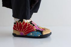Marugo Split Toe Shoes – Kinran : SOU • SOU US Online Store