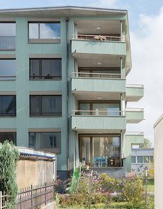 Pool Architekten, Building Exterior, Facade Architecture, Multi Story Building, House, Inspiration, Holiday, Entry Hall, House Building