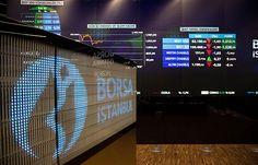 İki şirketten bedelsiz sermaye artırımı - Borsa İstanbul\'da işlem gören iki şirket bedelsiz sermaye artırımı yapacak