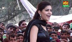 Tere Rate Badhge Sapna Dance Video