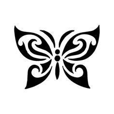23e5eb2464af3 48 Best Tribal ButterFly images | Butterflies, Butterfly tattoo ...