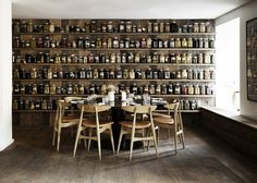 AFAR.com Place: Restaurant Kadeau København by Alex Berger