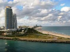 This is my morning run!  South Pointe Park - one of the most stunningly beautiful places in Miami and anywhere!  www.theprofessorrealestate.com