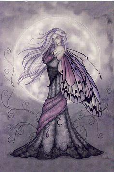 jessica galbreth | Jessica Galbreth fairy fullmoon | Flickr - Photo Sharing!