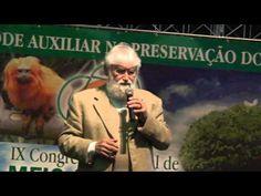 ▶ Leonardo Boff e a Carta da Terra - 2012 (2º parte) - YouTube