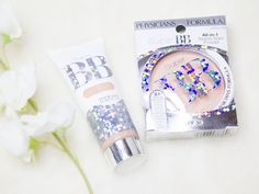 Physicians Formula Super BB All-in-1 Beauty Cream and Balm Powder