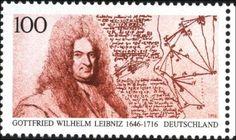 A G.W Leibniz, un genio, en el 300 aniversario de su muerte. MAtemolivares