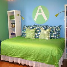 Tween Girl Bedroom Design, Pictures, Remodel, Decor and Ideas - page 2