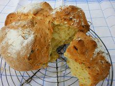 creaymme: Brood en broodjes