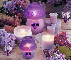 The perfect Purple Animated GIF for your conversation. Discover and Share the best GIFs on Tenor. Good Night Qoutes, Good Night Wishes, Good Night Sweet Dreams, Candle Pics, Candle Lanterns, Purple Love, All Things Purple, Good Evening Greetings, Lavender