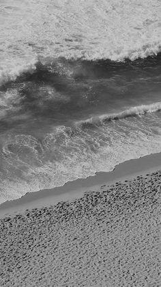 wallpaper for iPhone, iPad Best Wallpaper Hd, Iphone 6 Plus Wallpaper, Iphone 7 Wallpapers, Perfect Wallpaper, Dark Wallpaper, Tumblr Flower, Beach Waves, Coast, Sea