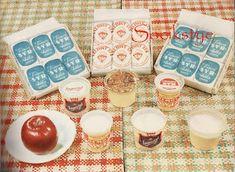Československé mliečné výrobky Retro, Style, Swag, Retro Illustration, Outfits