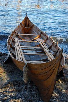 boat inspiration