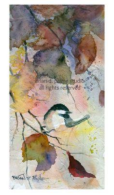 Chickadee Sentinel