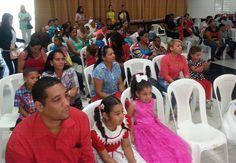 cool Fundación Corazones del Cibao opera 77 niños