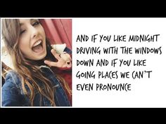 """Perfect"" - Cimorelli (Cover - Lyrics)"