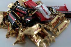 ❦ alabina-life:  My lovely chocolate