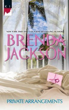Brenda Jackson
