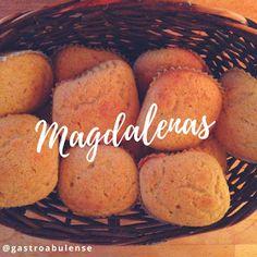 Magdalenas
