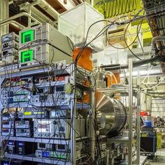 Universe shouldn't exist, CERN physicists conclude A super-precise measurement shows proton and antiproton have identical magnetic properties