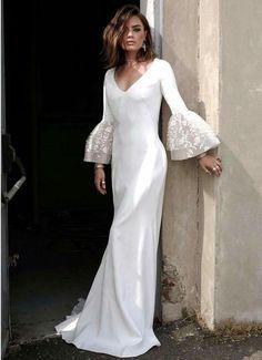 c27ea2600 58 imágenes estupendas de vestidos maricela