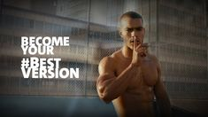 Become your best version in 2017. Motivational video from Freeletics ► frltcs.com/startnow