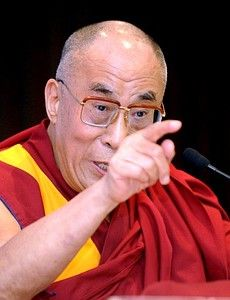 Teachings of Dalai Lama can guide entrepreneurs in their ventures and help them draw some vital, effective, practical and profound lessons.
