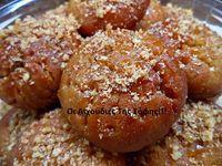 Χριστούγεννα - Page 18 of 49 - Daddy-Cool. Greek Sweets, Greek Desserts, Greek Recipes, Think Food, Love Food, Sweets Recipes, Cooking Recipes, Greek Cookies, Cake Cookies