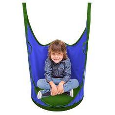 Hammock Pod Swing/Chair Nook - Sorbus