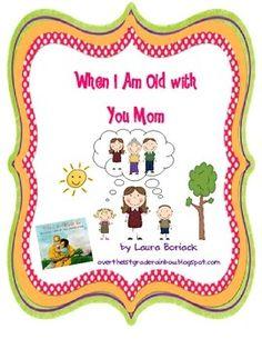 *Super cute idea for Mothers Day* school-stuff