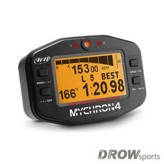 MyChron4 Gauge AiM MyChron4 Data Logger    www.drowsports.com