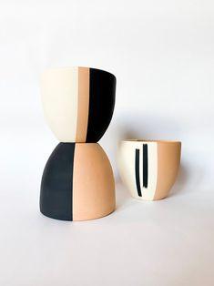 Spanish Terracotta Plant Pot 20 cm X 18 cm Spanish Handmade Ceramic Pottery
