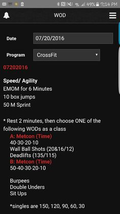 The Benefits Of Treadmill Exercises Wod Workout, Treadmill Workouts, Running Workouts, Workout Challenge, At Home Workouts, Hiit, Crossfit At Home, Crossfit Wods, Personal Trainer Website