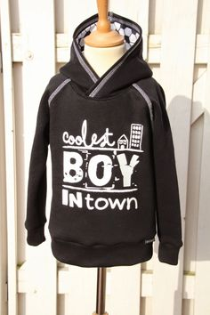 NICOstyLE: The coolest Boy in town