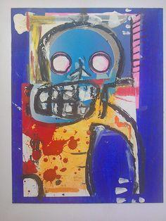 Carl imthurn artist