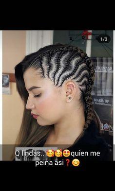 Tattos, Hair Care, Braids, Hair Color, Dreadlocks, Hairstyles, America, Long Hair Styles, Disney