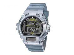92818bcc257 Relógio Masculino Cosmos Digital - Resistente à Água Cronômetro OS41379C