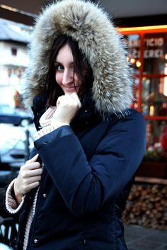 #CSTUDIO indossato da Alice Cerea Blogger di babywhatsup