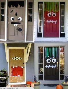 Bricolages d'automne à faire avec vos petits monstres :) - Brico enfant - Trucs et Bricolages
